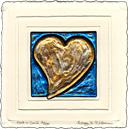 art and soul heart art and hearts art, hearts gifts and hearts gifts, hearts prints and hearts prints, hearts paintings and hearts paintings by artists Jane Billman and Gregg Billman